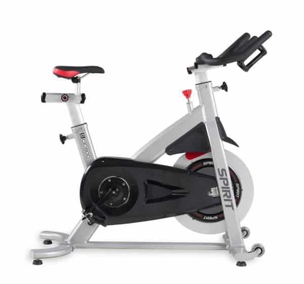 Spirit Fitness CIC800 exercise bike