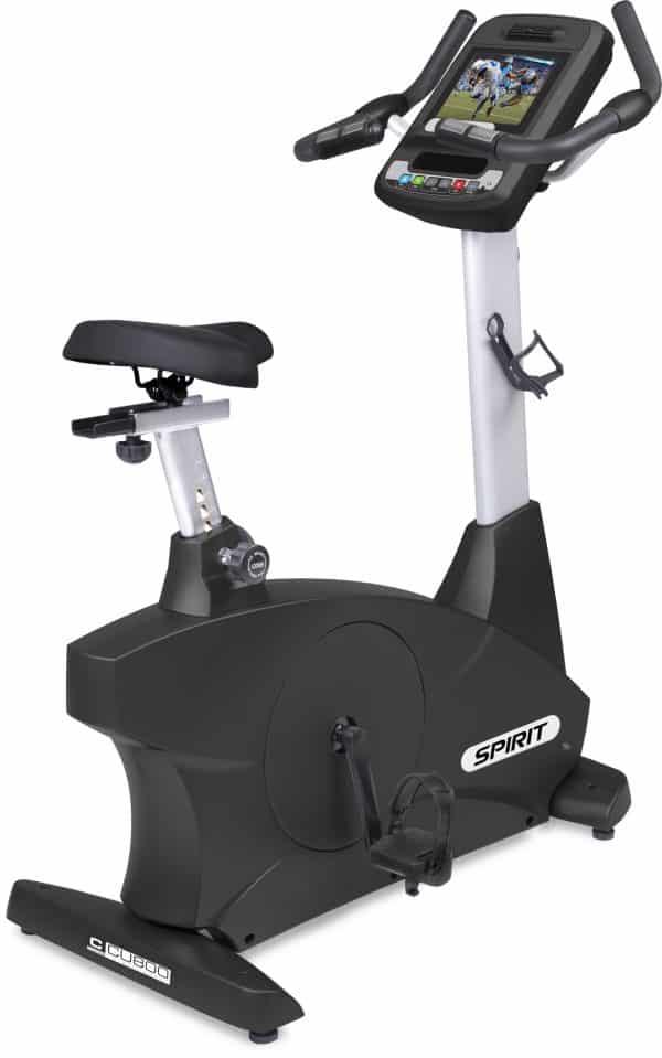 Spirit Fitness CU800ENT exercise bike