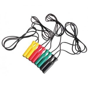 Customizable Professional Speed Jump Rope with ball bearings