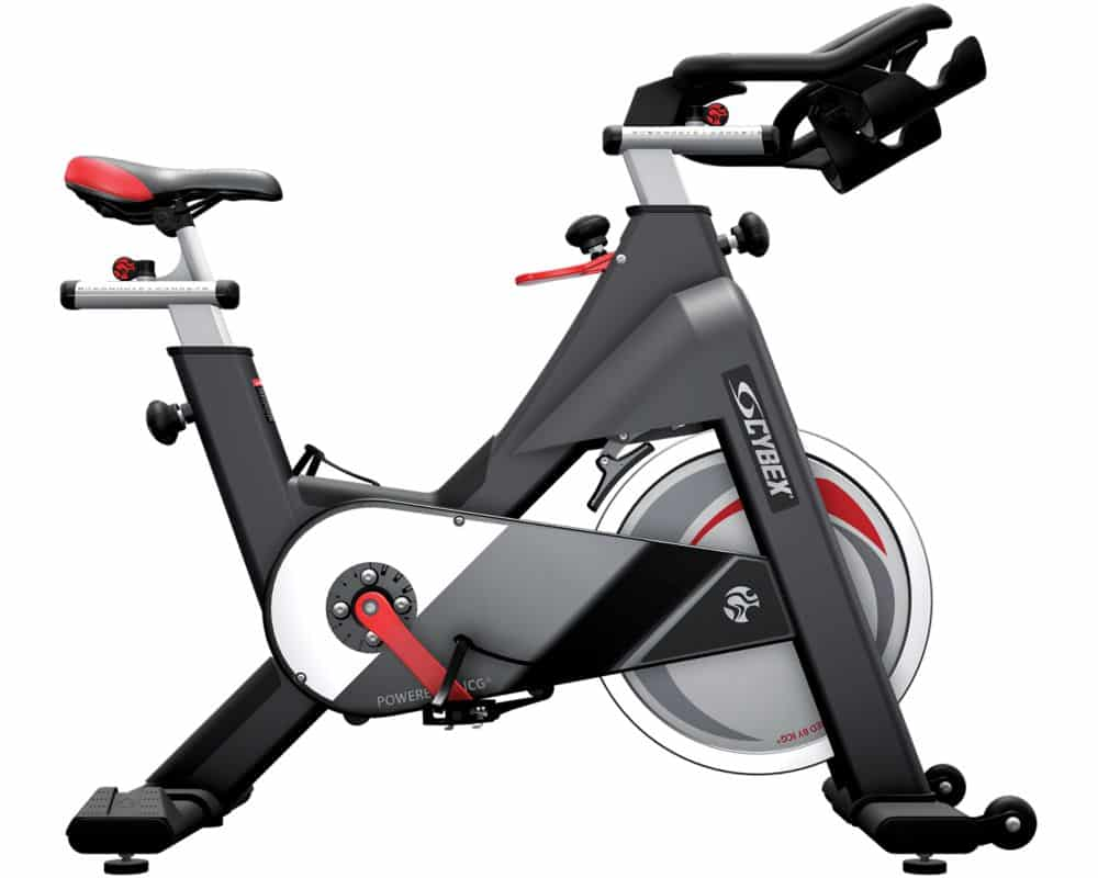 Cybex 600ic Indoor Cycle Available At Rx Fitness Equipment