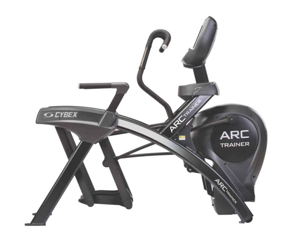 cybex 770at total body arc trainer available at rx fitness equipment. Black Bedroom Furniture Sets. Home Design Ideas