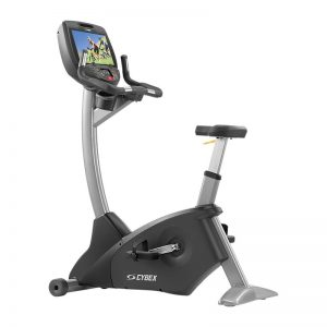 Cybex 770C Upright Bike 1