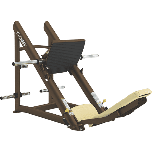 Cybex Plate Loaded Leg Press USED