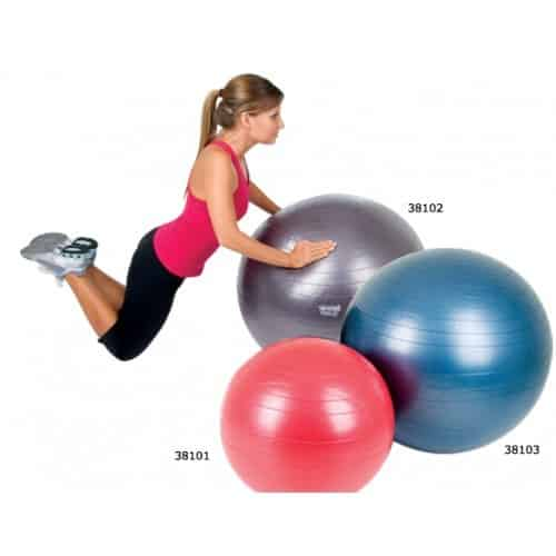 Exercise Ball 45cm, 55cm, 65cm, 75cm