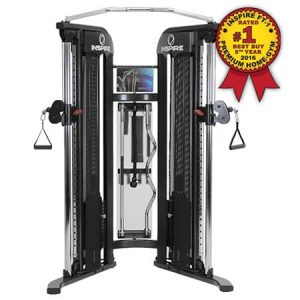 Inspire Fitness FT1 Functional Trainer