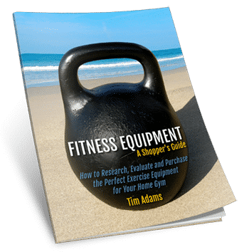 Fitness Equipment - A Shopper's Guide