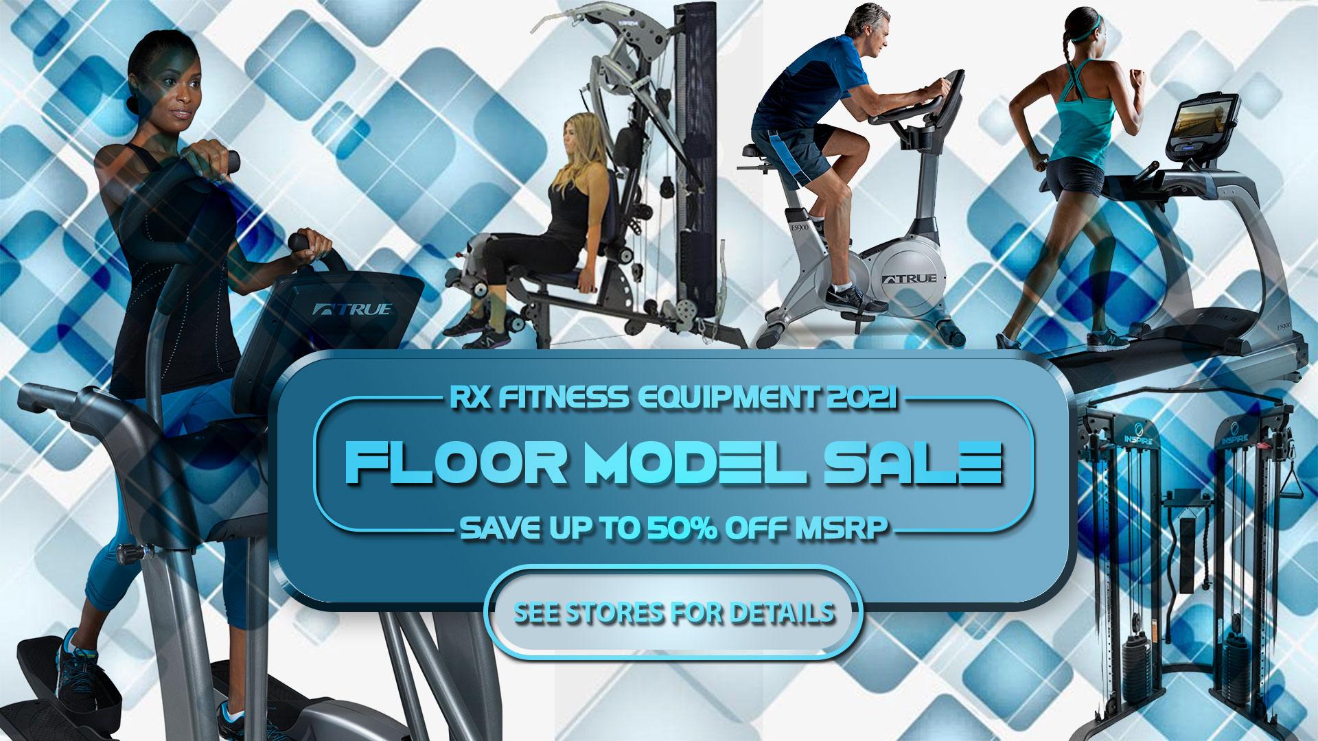 aa Floor model sale 2021