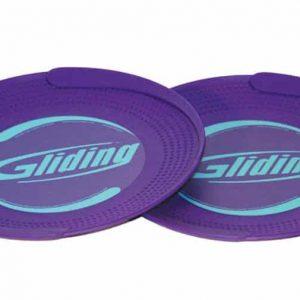 Gliding Discs Individual Kit Carpet