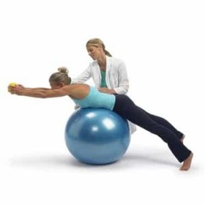 Gymnic Classic Plus Exercise Ball