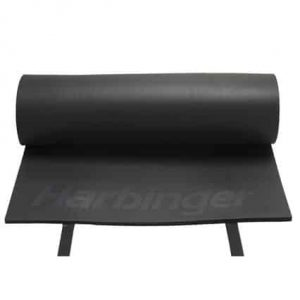 Harbinger 3/8? Antimicrobial Treated Durafoam™ Mat