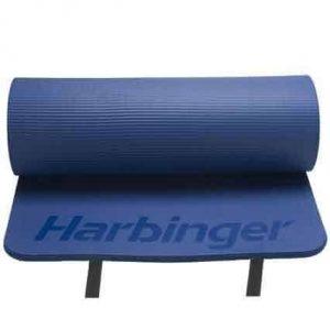 Harbinger 5-8? Antimicrobial Treated Durafoam™ Mat