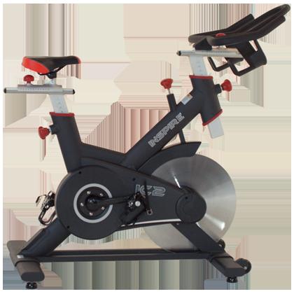 Inspire Fitness IC2 Indoor Bike