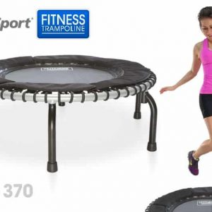 JumpSport Model 370 Fitness Trampoline