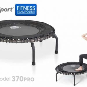 JumpSport Model 370 PRO Fitness Trampoline