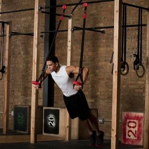 Jungle Gym XT 1