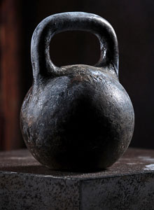kettlebell figure eight featured
