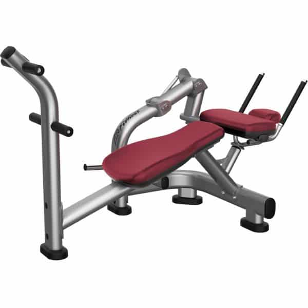 Life FitnLife Fitness Ab Crunch Benchess Ab Crunch Bench