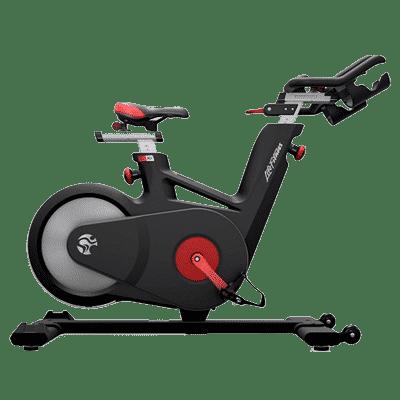 Life Fitness IC5 Studio Bike