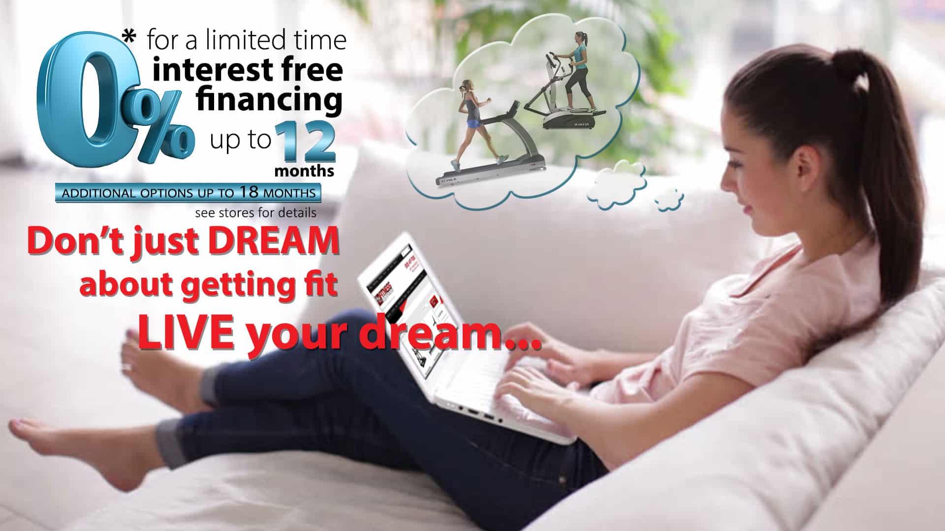 BB Financing Ad