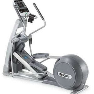 Precor 576i Premium Commercial Series Elliptical Fitness Crosstrainer