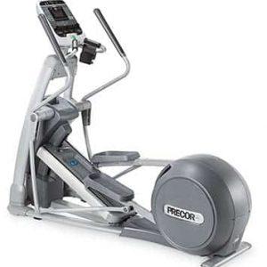 Precor 576i Premium Commercial Series Elliptical Fitness Crosstrainer