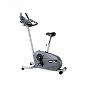 Precor C846i Upright Bike