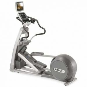 Precor EFX 546i Commercial Series Elliptical Fitness Crosstrainer