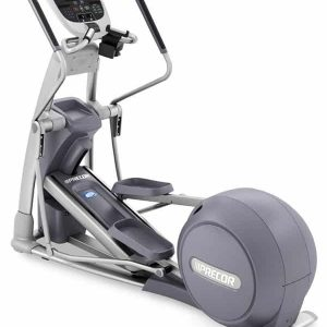 Precor EFX 835 Elliptical Crosstrainer 1