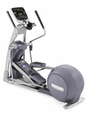 Precor EFX 835 Elliptical Crosstrainer 1