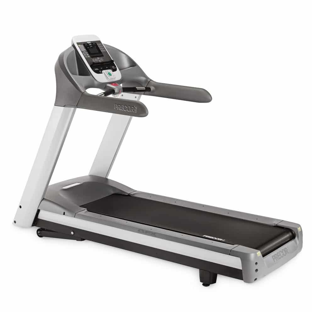 Precor 966I Treadmill USED