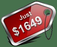 Bodycraft SPR Indoor Cycle is $1649