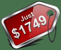Life Fitness IC5 Studio Bike $1749