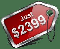 TRUE M50 treadmill $2399