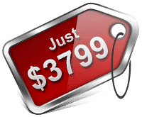 TRUE PS800 Treadmill $3799