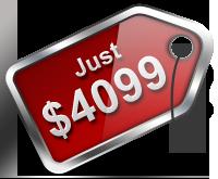 TRUE PS800 Home Treadmill $4099