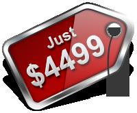 Inspire Fitness FT2 Functional Trainer $4499