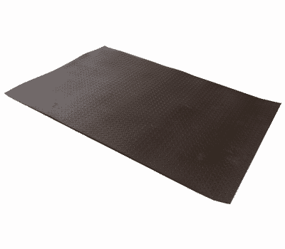 Rubber Equipment Mat item# MT-8264