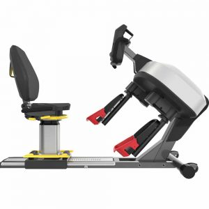 SciFit Latitude Lateral Stability Trainer 1