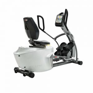 SciFit REX Total Body Recumbent Elliptical 1