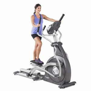 Spirit Fitness CE 800 Elliptical Trainer