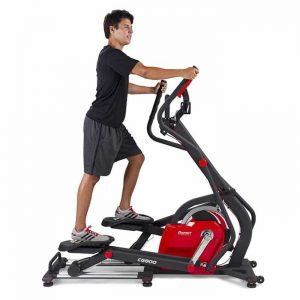 Spirit Fitness CG 800 e•Glide Trainer