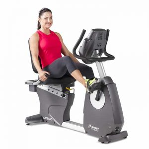 Spirit Fitness CR800 Fitness Bike