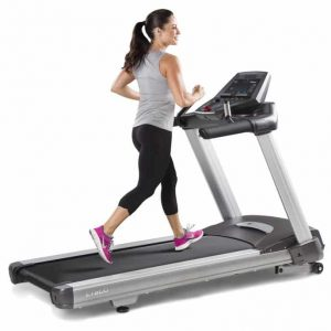 Spirit Fitness CT800 Treadmil