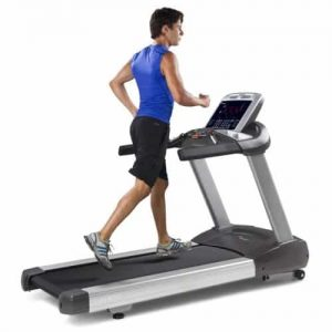 Spirit Fitness CT850 Treadmil