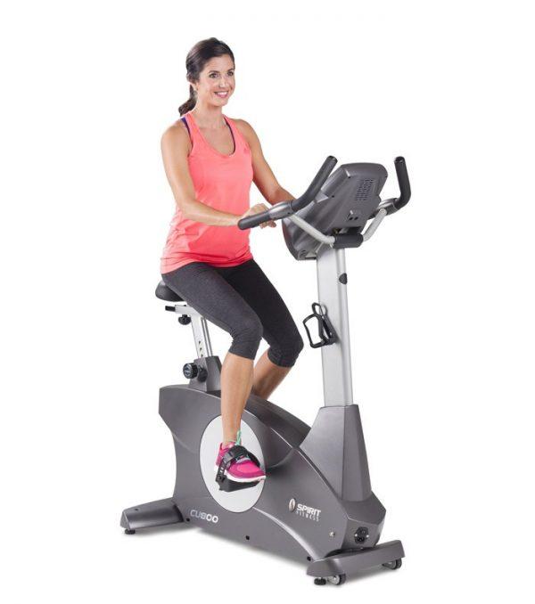 Spirit Fitness CU800 Fitness Bike