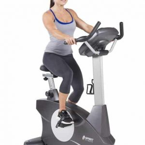 Spirit Fitness XBU55 Fitness Bike