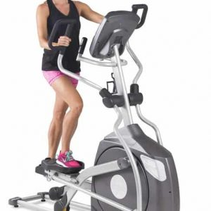 Spirit Fitness XE295 Elliptical Trainer