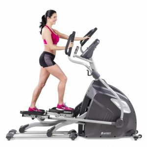 Spirit Fitness XE895 Elliptical