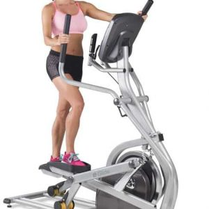 Spirit Fitness XG 400 e•Glide Trainer