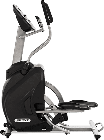 Spirit Fitness XS895 Selecting Exercise Equipment